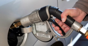 LPGde 10 kuruşluk indirim pompaya yansımayacak