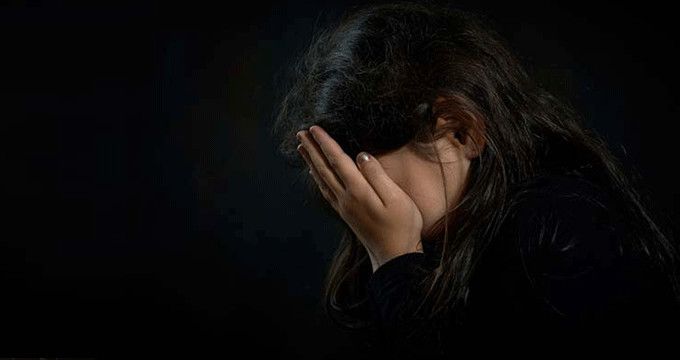 Misafirliğe gittiği evde 13 yaşındaki kıza dehşeti yaşattı!