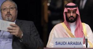 Suudiler iyice köşeye sıkıştı! İngiltere'den çok sert 'Kaşıkçı' tehdidi