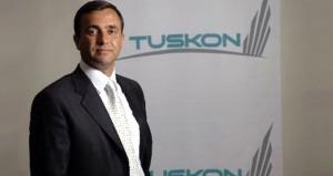 TUSKON'un firari başkanının eşi gözaltına alındı