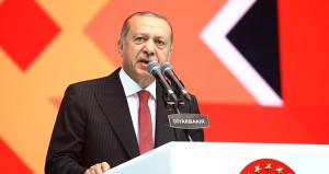 Cumhurbaşkanı Erdoğandan sert tepki: Onları unutmayız