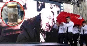 Duayen fotoğrafçı Ara Güler'in son isteği yerine getirildi!