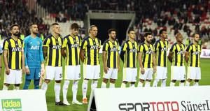 Fenerbahçe golü unuttu