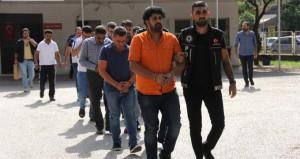İki ilde Suriyelilere dev operasyon! Çok sayıda gözaltı var