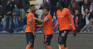Medipol Başakşehir galibiyet hasretine son verdi