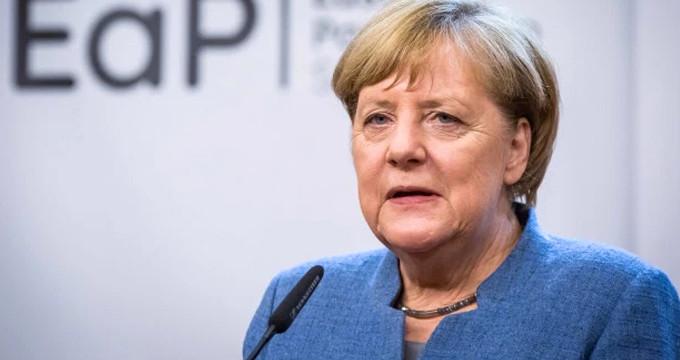 Merkel'den dikkat çeken Kaşıkçı açıklaması: Hiçbir şey aydınlatılmadı