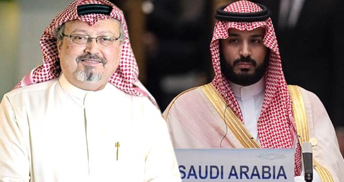 Prens Selman'ın Cemal Kaşıkçı'yı neden hedef aldığı ortaya çıktı!