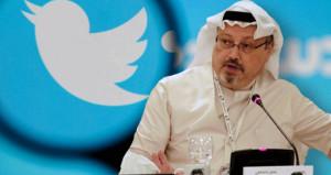 Twitterdan Kaşıkçı olayıyla ilgili Suudilere müdahale