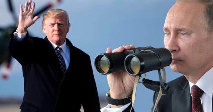 """ABD'nin """"nükleer anlaşma"""" kararına Rusya'dan sert tepki!"""
