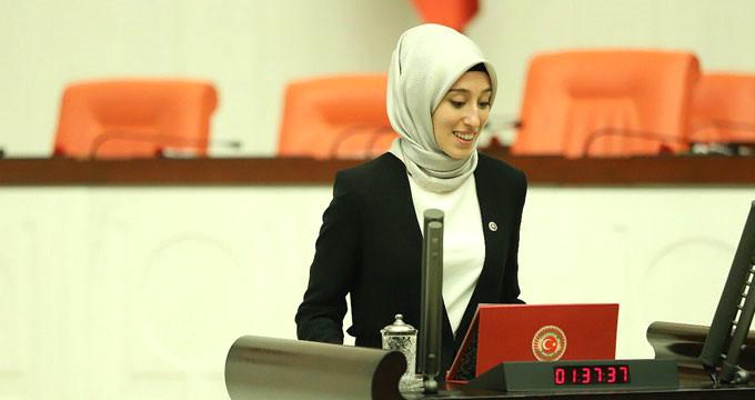 AK Parti'nin genç vekili, kaç yaşında emekli olacağını duyurdu