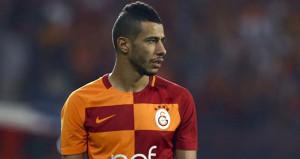 Belhandanın Bursaspor maçındaki fedakarlığı ortaya çıktı