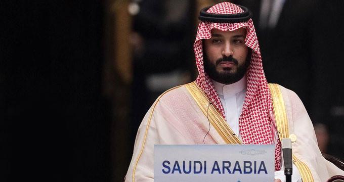 Dünyanın tavır aldığı Suudi Arabistan'a 7 ülkeden destek geldi