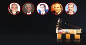 İstanbul Barosu başkanını seçiyor! Oylar sayılmaya başladı