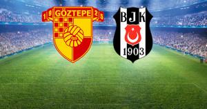Beşiktaş'a İzmir'de büyük şok! Canlı anlatım