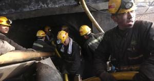 Maden ocağında patlama: Çok sayıda işçi kurtarılmayı bekliyor