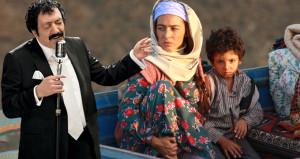 Müslüm Gürsesin filmi için harcanan para dudak uçuklattı