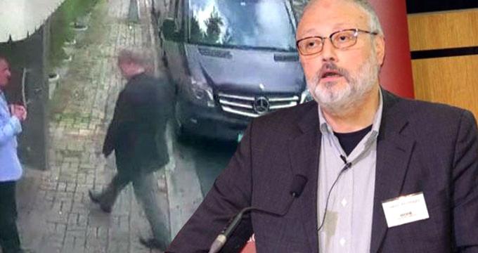 Suudi yetkili, Kaşıkçı'nın nasıl öldürüldüğünü tüm detaylarıyla anlattı