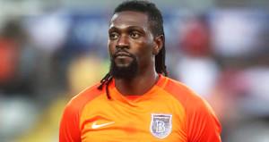 Zemini beğenmeyip maça çıkmayan Adebayor kadro dışı kaldı