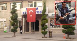 AK Parti'li Belediye Başkanı'na silahlı saldırı! Hastaneye kaldırıldı