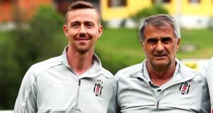 Beşiktaşlı Guti, Real Madridin başına geçiyor