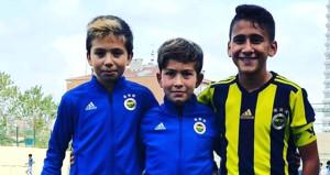 Fenerbahçeli Rüştü, oğlunu Galatasaray altyapısından aldı