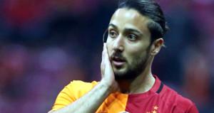 Galatasarayın göndermeye çalıştığı Tarık, son sözünü söyledi