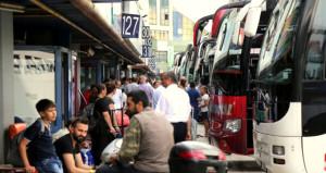 Şehirler arası yolculukta yeni dönem: İkram ve ücretsiz servis kalkıyor