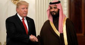 Trump, Suudi Arabistan'ın Kaşıkçı cinayetiyle ilgili teklifini reddetti