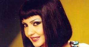 90lara damga vuran ünlü şarkıcı Şahsanem, son haliyle şaşırttı!