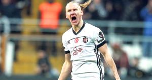 Beşiktaşa Vida piyangosu! 10 milyon euro teklif ettiler