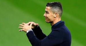 Fiyatı dudak uçuklatıyor! Toplantıya, Ronaldonun saati damga vurdu