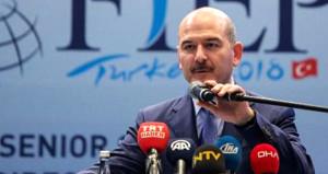 İçişleri Bakanı Soylu, terör örgütünün gizli projesini açıkladı