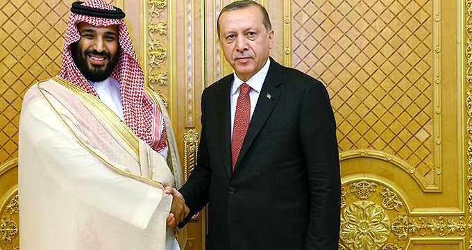 İngiliz uzman: Erdoğan, Kaşıkçı krizini fırsata çevirdi, Selman'ı yendi