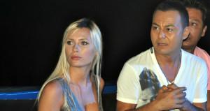 Kaza yapan eşinin yanına gitmeyen Serdar, iddialara son noktayı koydu