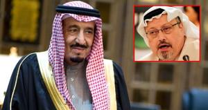 Suudi Kral Selman, Cemal Kaşıkçı'nın ailesini kabul etti