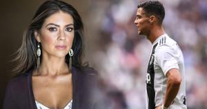 Tecavüz skandalının ardından Ronaldo ilk kez konuştu