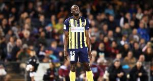 Usain Bolt, Avustralya ekibinden dünyaları istedi
