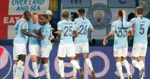 Manchester Cityden farklı tarife