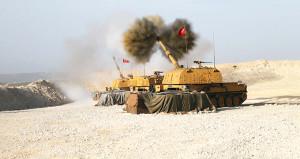 Türkiye'den ABD'ye uyarı: Bunlar dostça mesaj