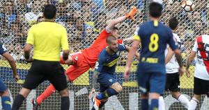 Libertadores Kupasının ilk maçında kazanan yok!