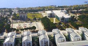 300 milyon dolarlık taşınmaz özel üniversiteye bedelsiz devredilecekti