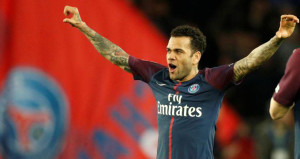 Dani Alves, oynamak istediği ligi açıkladı!