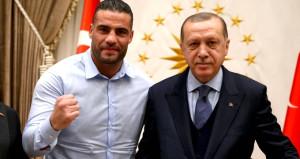 Erdoğan hayranı dünya şampiyonu, çirkin suçlamadan aklandı