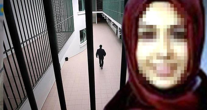 Gözü dönmüş baba, koğuş arkadaşı için avukat kızını feda etti