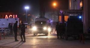 Hakkari'deki patlamada yaralanan askerlerimizden sevindiren haber!