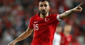 Mehmet Topal, milli takıma çağrıldı!