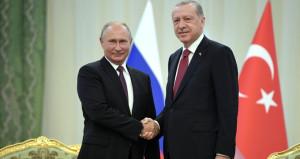 Putin, dev proje için Türkiyeye geliyor!