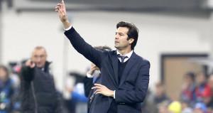 Real Madrid, Solari ile yola devam etme kararı aldı!
