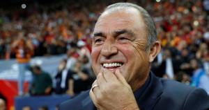 Terim Kayserispor maçını beğendi, '3-5-2ye devam' dedi