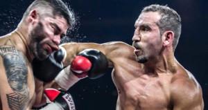 'Türk makine', dünya şampiyonluğu için ringe çıkıyor